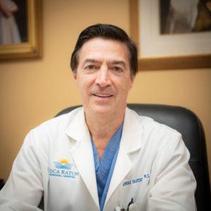 Dr. Thomas Bartzokis
